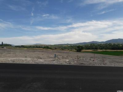 Hyrum Residential Lots & Land For Sale: 741 W 50 Res N