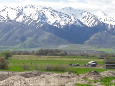 Hyrum Residential Lots & Land For Sale: 789 W 50 Res N
