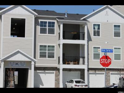 Vineyard Condo For Sale: 126 N Silver Springs Dr #1107