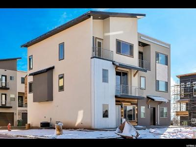 Layton Townhouse For Sale: 2241 N 450 W #15