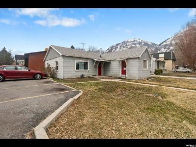 Provo Multi Family Home For Sale: 567 E 400 N