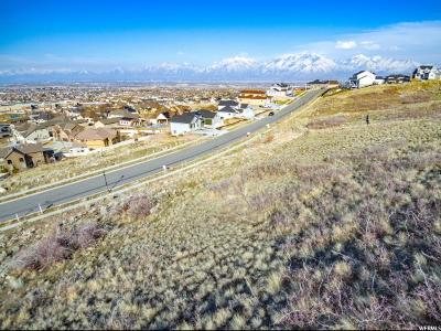 Herriman Residential Lots & Land For Sale: 6249 W Fort Pierce Way