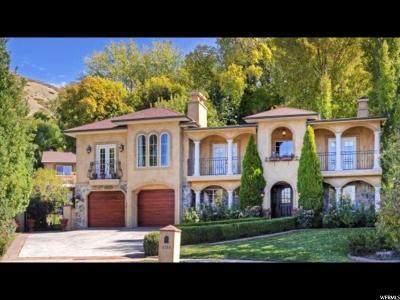 Farmington Single Family Home For Sale: 1106 Quail Cir