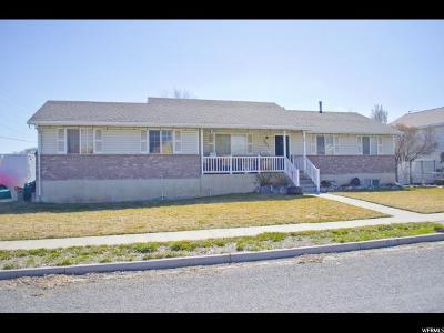 Lehi UT Single Family Home For Sale: $370,000