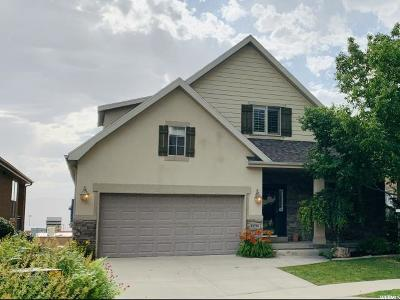 Sandy UT Single Family Home For Sale: $575,000