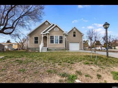 Orem Single Family Home For Sale: 275 1600 S