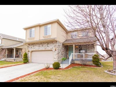 Single Family Home For Sale: 10551 N Sugarloaf Dr
