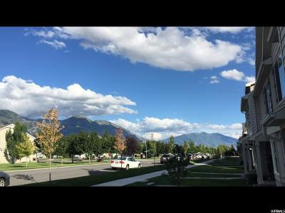 Provo Townhouse For Sale: 1131 Independence Ave