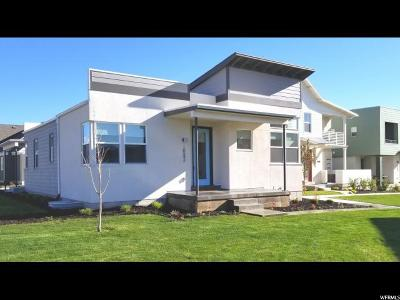 South Jordan Single Family Home For Sale: 10592 S Sturgeon Dr