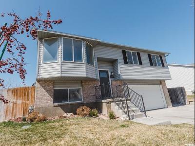 Provo UT Single Family Home For Sale: $314,900