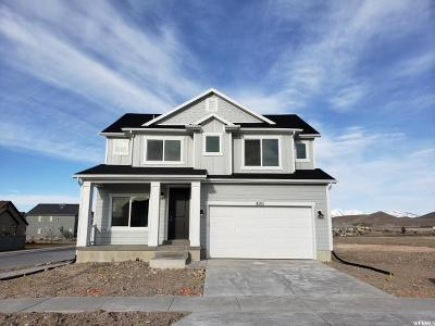 Eagle Mountain Single Family Home For Sale: 9263 N Vernham Ln #108