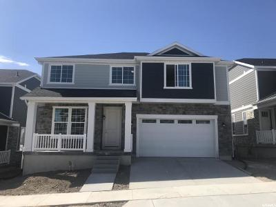 South Jordan Single Family Home For Sale: 11484 S Alta Loma Ln W #131