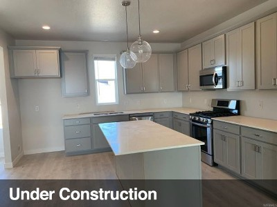 Layton Townhouse For Sale: 795 W 2150 N