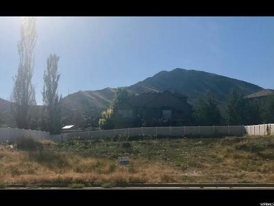Tooele County Residential Lots & Land For Sale: 1254 Brandy Ln
