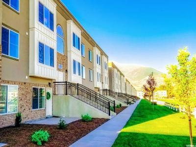 Utah County Multi Family Home For Sale: 747 E 550 S