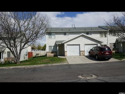 Magna Townhouse For Sale: 3195 S Buena Verde Ln W