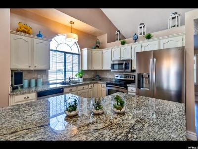 Sandy Single Family Home For Sale: 10864 S Berrywood Ct E