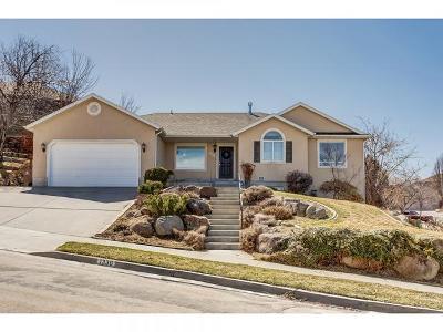 Draper Single Family Home For Sale: 1336 E Magic Wand St S