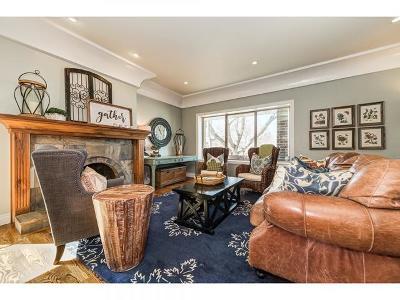 Salt Lake City Single Family Home For Sale: 1169 S 2000 E