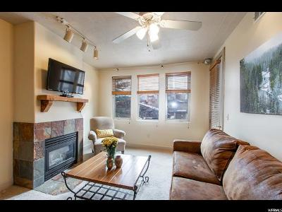 Park City Condo For Sale: 6785 N 2200 W #A 105