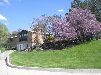 Hyrum Single Family Home For Sale: 605 N Park Drive Dr