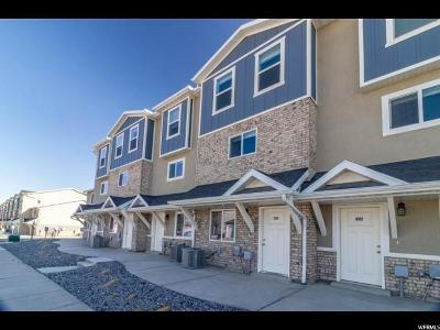 Eagle Mountain Multi Family Home For Sale: 4048 E Sunbury Ln