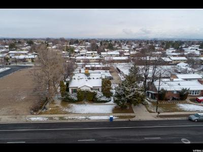 West Valley City Single Family Home For Sale: 3540 W 4700 S