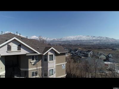 Salt Lake County Condo For Sale: 14082 S Almaden Cv
