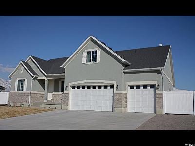 Utah County Single Family Home For Sale: 1474 N 2950 W