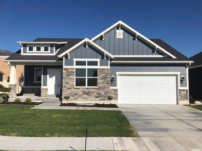 Weber County Single Family Home For Sale: 5658 S 650 E