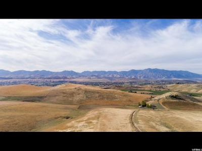 Paradise Residential Lots & Land For Sale: 1400 E 9000 S