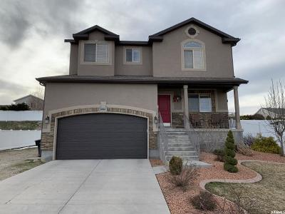 West Jordan UT Single Family Home For Sale: $309,900