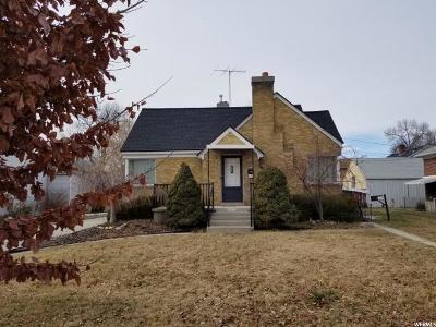Provo Multi Family Home For Sale: 171 N 600 E