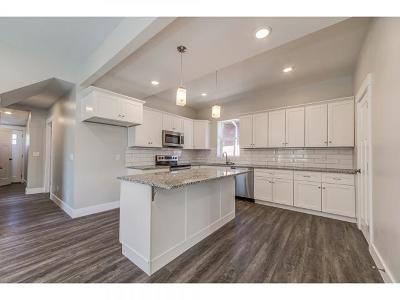 Salt Lake City Single Family Home For Sale: 1045 E 1700 S