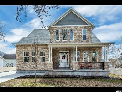 Farmington Single Family Home For Sale: 359 W State St S