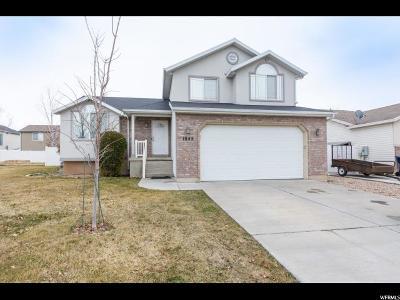 Davis County Single Family Home For Sale: 1845 S 500 E