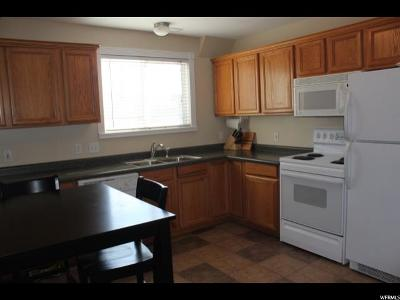 Salt Lake County Condo For Sale: 4097 S Highland Dr E #21