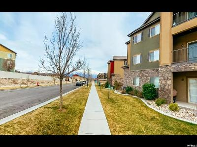Saratoga Springs Condo For Sale: 127 E Jordan Ridge Blvd #405