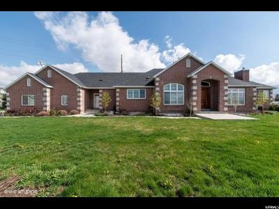 Orem Single Family Home For Sale: 185 W 450 S
