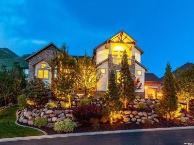 Draper Single Family Home For Sale: 13243 S Foxfield Ct