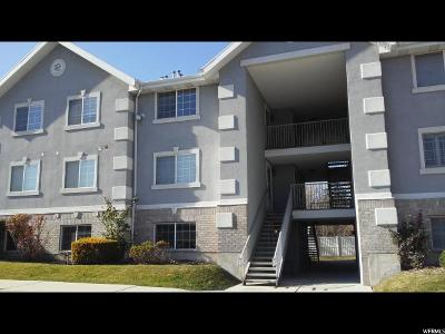 Salt Lake County Condo For Sale: 26 W Greenwood S #2