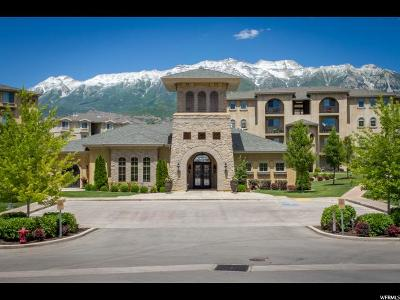Orem Condo For Sale: 1018 N 985 W #513