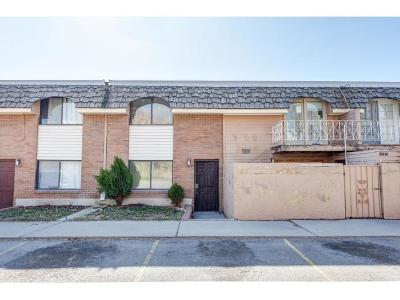 Provo Condo For Sale: 1485 N Arthur Dr