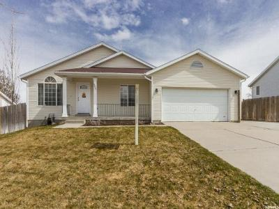 Magna Single Family Home For Sale: 3327 S Sweetgum Dr