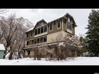 Provo Single Family Home For Sale: 6692 Fairfax Dr