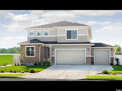 Tooele Single Family Home For Sale: 273 W Quartz Rd #530