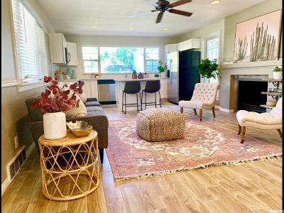 Bountiful Single Family Home For Sale: 780 E Center St