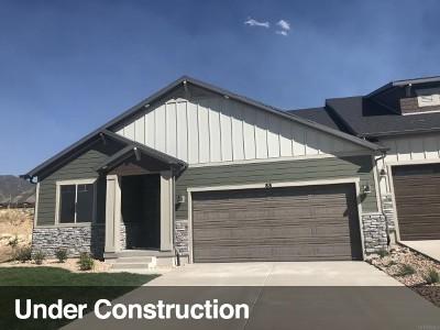 Elk Ridge Single Family Home For Sale: 141 W Hillside Dr. N #PC6