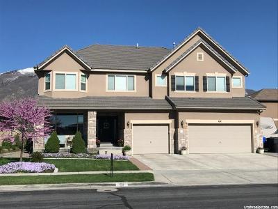 Farmington Single Family Home For Sale: 64 N Secretariat Way