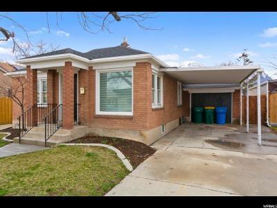 Orem Single Family Home For Sale: 947 S 400 E
